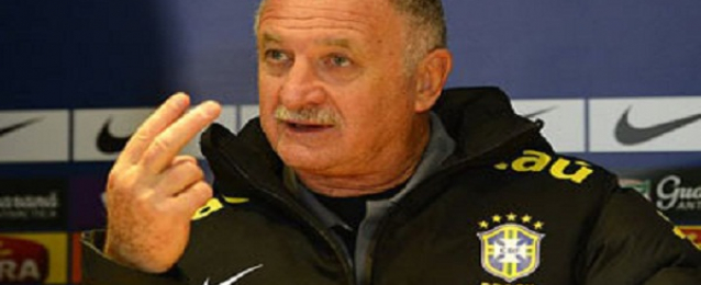 سكولاري يتقدم باستقالته من تدريب منتخب البرازيل