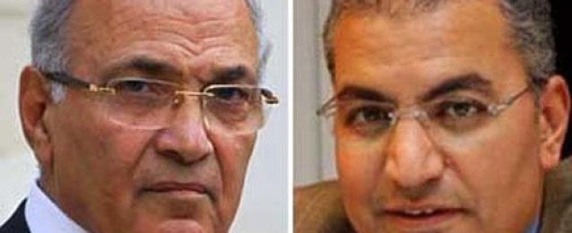 تغريم عصام سلطان 15 ألف جنيه بتهم سب وقذف أحمد شفيق وتهريب أموال لعائلة مبارك
