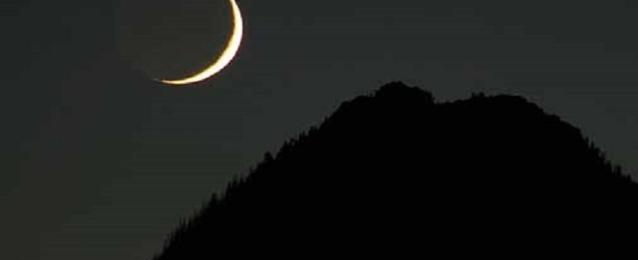 معهد الفلك: شهر رمضان 29 يوما ..والسبت القادم قمره يصبح بدرا