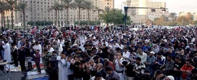 الأوقاف تحدد خطبة عيد الفطر حول ضوابط وآداب العيد