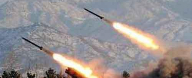 كتائب القسام تعلن قصف قاعدتين عسكريتين اسرائيليتين بعشرة صواريخ