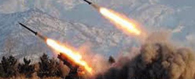 كتائب القسام تطلق صواريخ على بئر السبع جنوبي إسرائيل