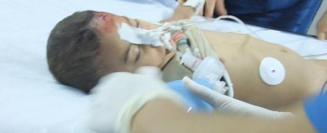 """""""الصحة بغزة"""":ارتفاع حصيلة العدوان الإسرائيلي إلى 202 شهيد و1520 جريحا"""