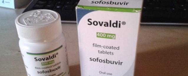 الصحة : طرح 170 ألف جرعة من علاج فيروس سي بسعر 2200 جنيه