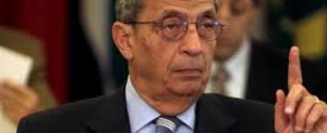 موسى : الاتفاق على تشكيل تحالف مدني موسع بمشاركة الوفد وإعلانه رسميا الأحد