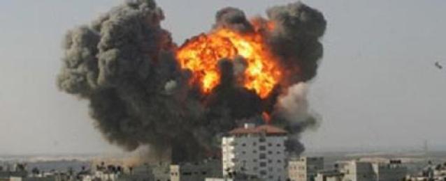 بعد توقف 6 ساعات.. إسرائيل تستأنف غاراتها الجوية وتقصف غزة مجددًا