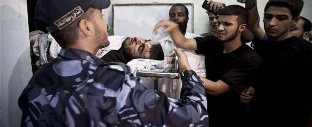 ارتفاع حصيلة الشهداء في قطاع غزة الى 11 وحماس تتوعد إسرائيل بدفع الثمن