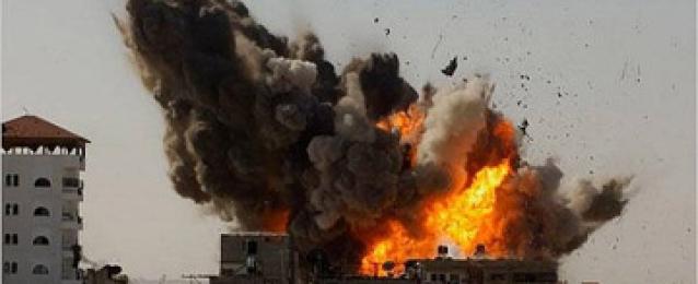 مصر والأردن يعربان عن قلقهما إزاء التصعيد الإسرائيلي في غزة