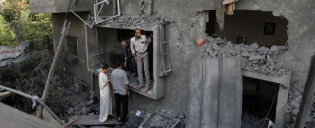 غزة: أنباء عن نص اتفاق للتهدئة بوساطة عربية – فلسطينية