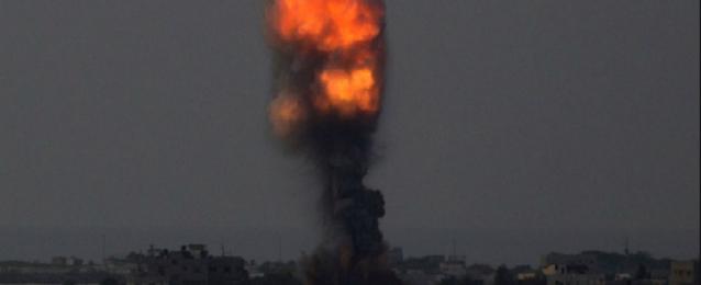 ارتفاع حصيلة قتلى القصف الإسرائيلي على حي الشجاعية إلى 20 شخصا