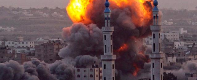 الأمم المتحدة : تدمير 1370 منزلا وإصابة 1390 فلسطينيا جراء العملية الإسرائيلية