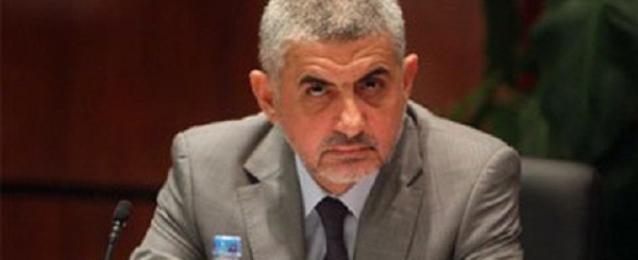 قوات الأمن تغلق سلسلة محال شهيرة مملوكة للقيادى الاخوانى حسن مالك