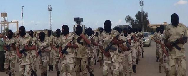 اطلاق سراح 3 سائقين مصريين مختطفين فى ليبيا