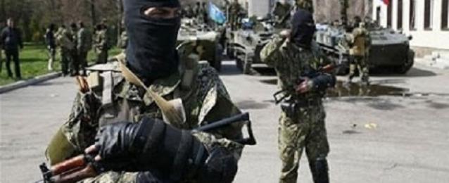 قوات كييف تتقدم نحو دونيتسك معقل الانفصاليين