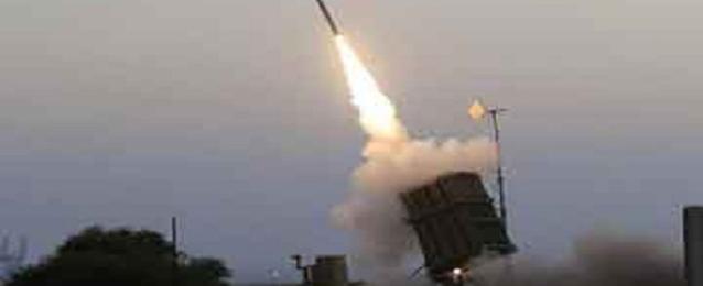 """كتائب القسام تقصف تل أبيب بأربعة صواريخ """"إم75"""""""