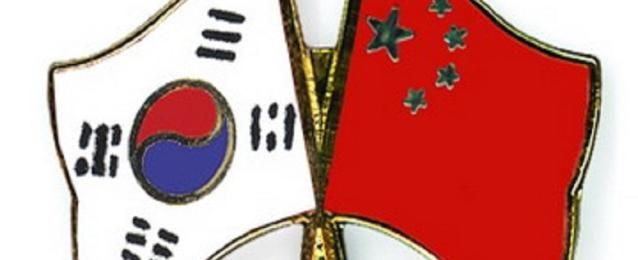 كوريا الجنوبية والصين بصدد إنشاء خطا عسكريا لتعزيز التعاون