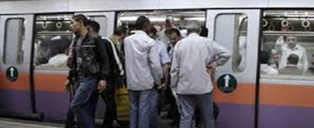 مترو الأنفاق يعلن تشغيل محطة الجيزة اعتبارا من اليوم بعد غلقها 11 شهرا