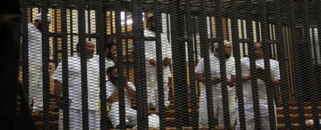 """الجنايات تستأنف محاكمة 26 متهمًا بقضية """"خلية مدينة نصر"""""""