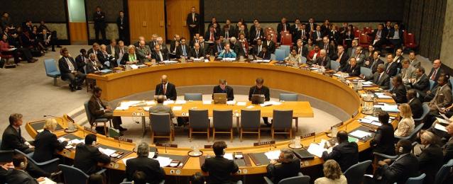مجلس الأمن الدولي يصوت الاثنين على مشروع قرار لتوزيع الاغاثة على السوريين دون إذن الحكومة