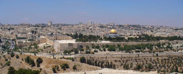 مصر تقوم باتصالات مكثفة لتهدئة الأوضاع بالأراضي المحتلة بما في ذلك القدس