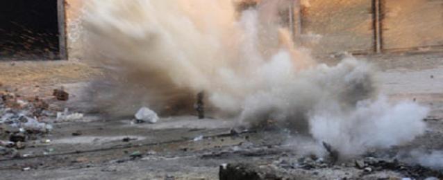 مصادر: قوات الأسد تقصف عدة مدن بـ حلب ودرعا بالبراميل المتفجرة