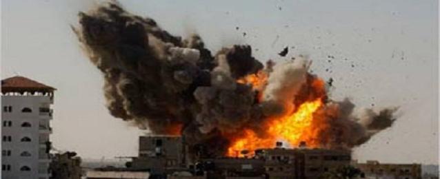 مصر تطلق مبادرة لوقف العدوان الاسرائيلى علي الشعب الفلسطيني