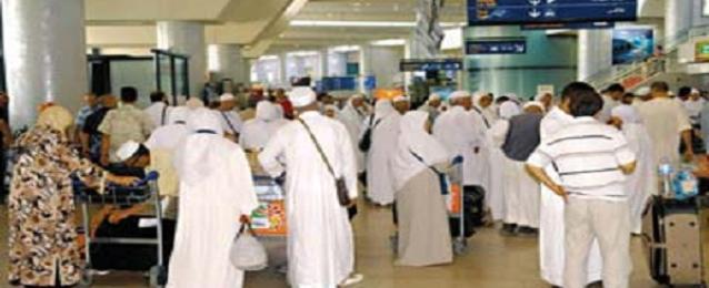 مصر للطيران تعفي المعتمرين من رسوم تغيير الحجوزات
