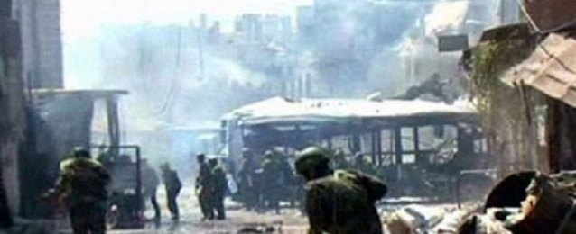 معارك عنيفة في عدة مناطق بسوريا أول أيام عيد الفطر