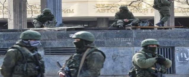 مقتل جنود أوكرانيين بهجمات جديدة وكييف تتهم موسكو بالتورط بغارة جوية