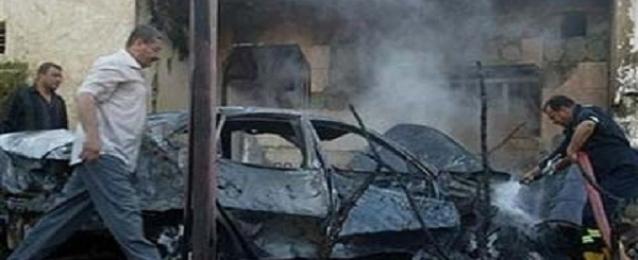 مقتل عامل مصري برصاص مسلحين بمدينة بنغازي