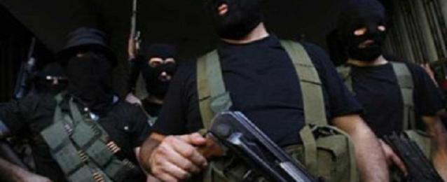 مقتل قيادي في الجيش السوري الحر في الاردن