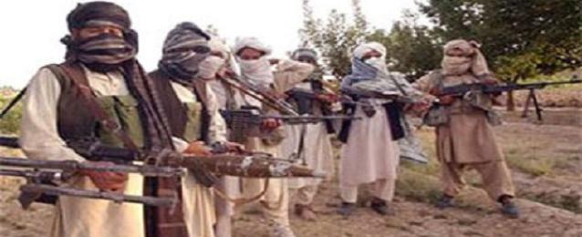 مقتل 20 مسلحا من طالبان.. وانفجار قوي يهز العاصمة كابول