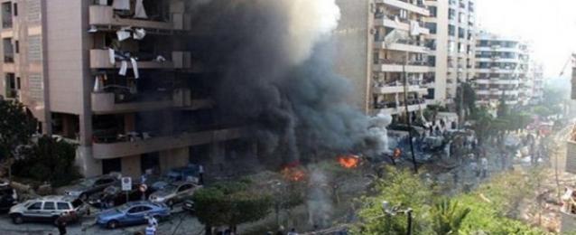 مقتل 6 أشخاص في هجوم انتحاري بمدينة كانو بنيجيريا