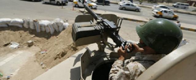 مقتل 6 جنود بكمين نصبه عناصر من القاعدة في جنوب اليمن
