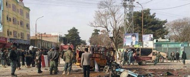 مقتل 89 على الأقل في انفجار سيارة ملغومة بافغانستان