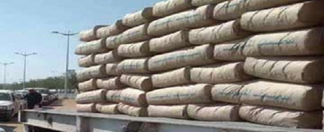مواد البناء:الأسواق لم تتأثر برفع الوقود وطن الأسمنت تراجع 50 جنيها