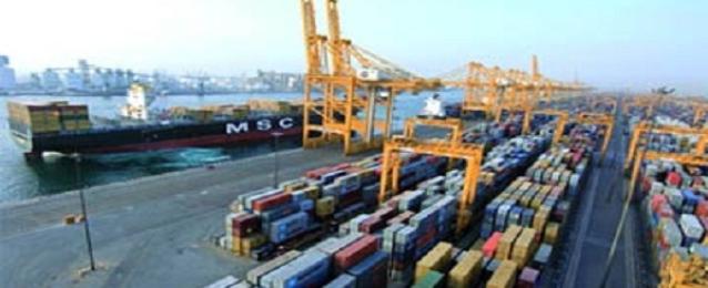 موانىء البحر الأحمر: وصول 6 آلاف طن بوتاجاز لميناء السويس