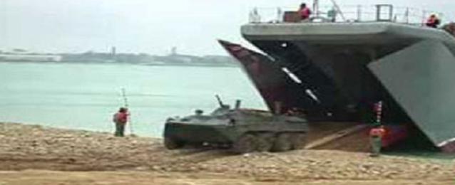 موسكو تعلن بدء مناورات بحرية واسعة النطاق في البحر الاسود
