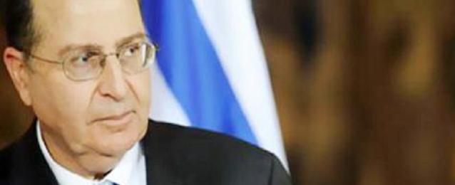 يعالون:إسرائيل تدعم تسليم المعابر في غزة لقوات السلطة الفلسطينية