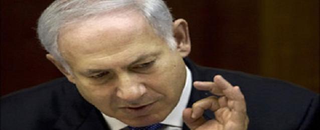 نتنياهو: إسرائيل مصممة على إكمال تدمير الانفاق في قطاع غزة