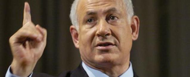 نتنياهو يصدر توجيهاته إلى قيادة جيش الدفاع بالاستعداد لدخول قوات برية إلى غزة