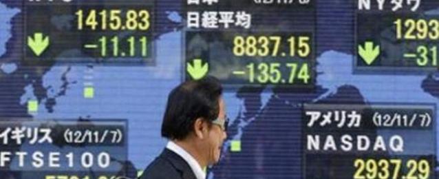هبوط مؤشر نيكي 0.20% في بداية التعامل بطوكيو