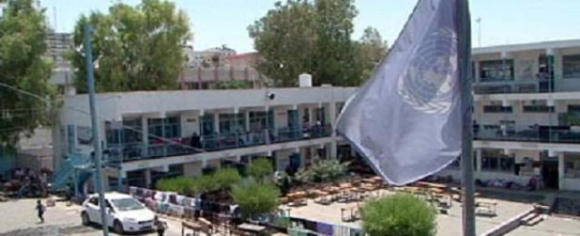 """واشنطن تبدي """"حزنها"""" لقصف مدرسة في غزة وتدعو لحماية المدنيين"""
