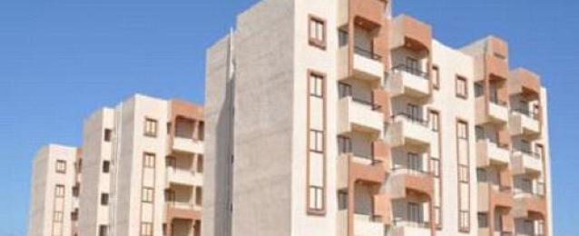 """""""الإسكان"""" تُعلن مواقع تنفيذ الـ٥٠ ألف وحدة المخصصة لمتوسطي الدخل"""