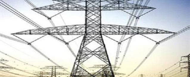 وزارة الكهرباء: الحمل الأقصى المتوقع الخميس 25500 ميجاوات