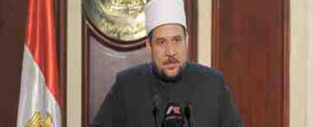 قرار جمهوري بتعيين وزير الأوقاف رئيسًا لبعثة الحج