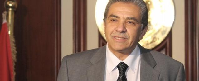 وزير البيئة: توفيق أوضاع 129 شركة لمعالجة الصرف الصناعى