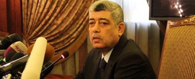 وزير الداخلية يبعث برقية إلى الرئيس ومحلب وصدقى بمناسبة ذكرى ثورة يوليو