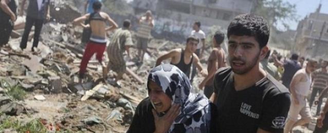 وصول دفعة جديدة من الجرحى الفلسطينيين لمستشفى العريش