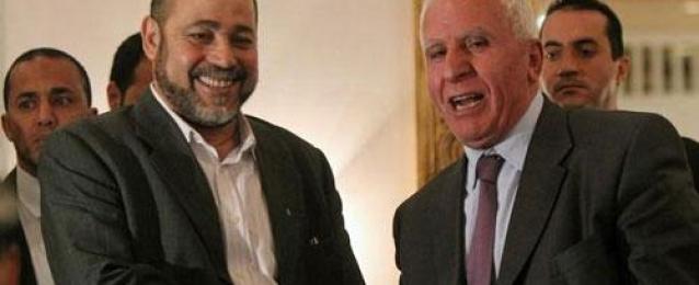 """اتفقوا على 6 نقاط واختلفوا حول 5 أخرى.. تقدم """"غير مضمون"""" في مفاوضات القاهرة بشأن غزة"""